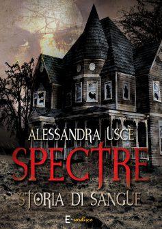 SPECTRE_Cover